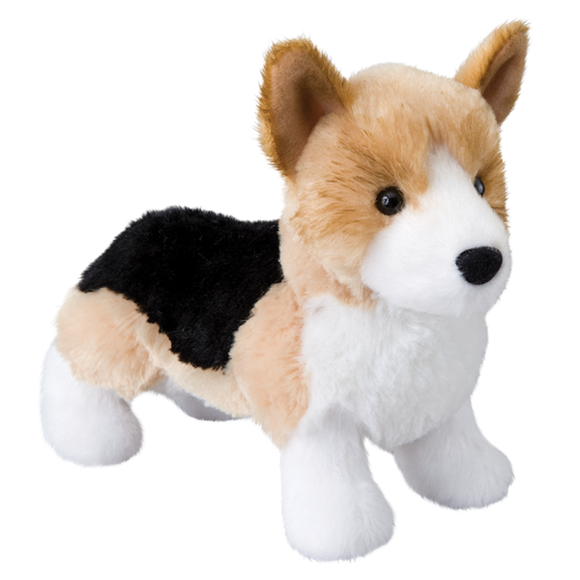 Douglas Shorty Tri-Color Corgi 8