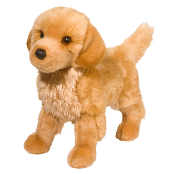 Douglas King Golden Retriever 16""