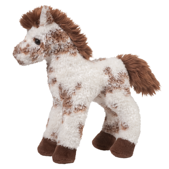 Douglas Stoney Brown & White Appaloosa 9