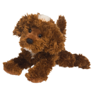 Douglas Bosco Chocolate Labradoodle 8""