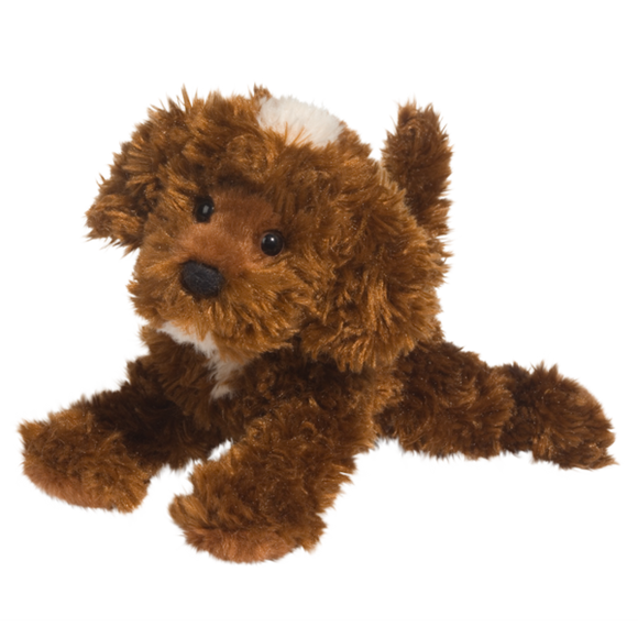 Douglas Bosco Chocolate Labradoodle 8