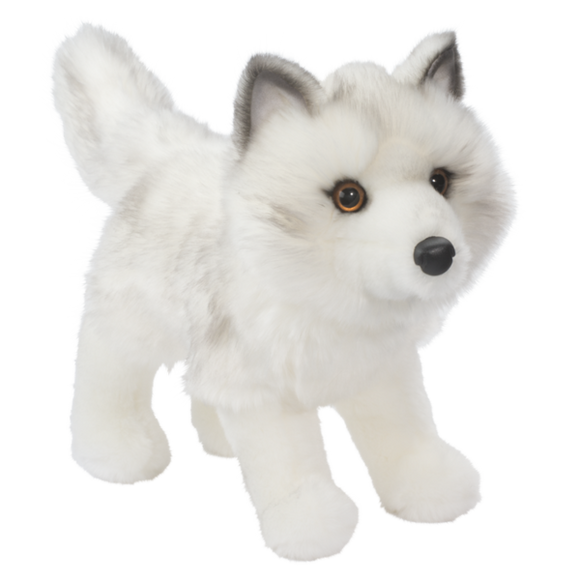 Douglas Snow Queen Arctic Fox 10