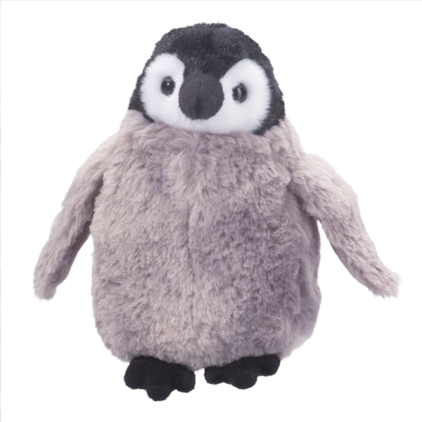 Douglas Cuddles Penguin Chick