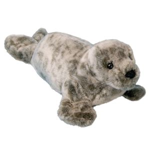 Douglas Speckles Monk Seal 12""