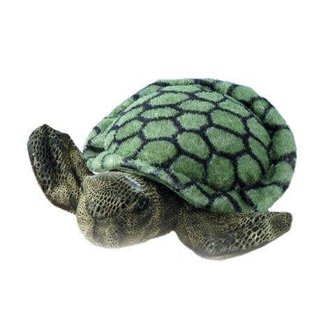Aurora Mini Flopsie Splish Splash Turtle