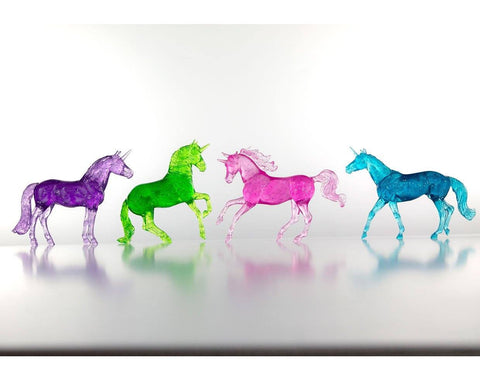 Breyer Unicorn Gift Collection Set