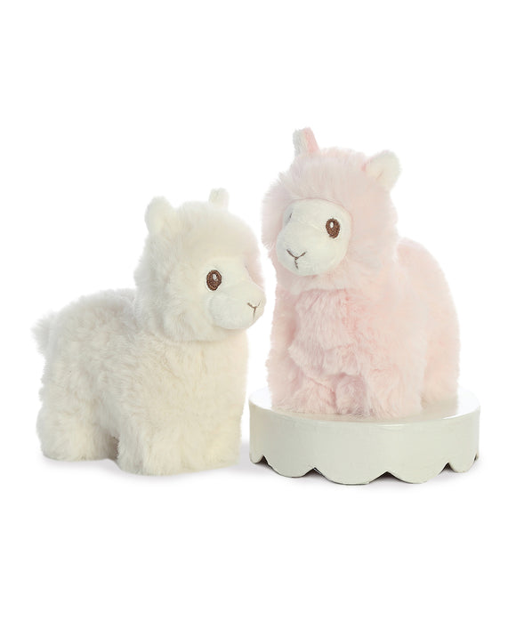 Ebba Llil Llama LLove Rattle Assortment 6