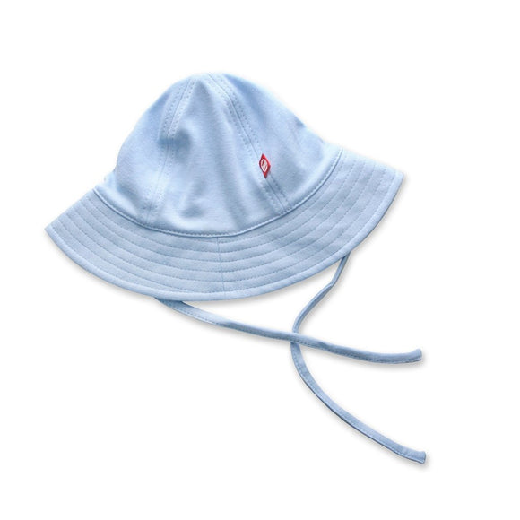 Zutano Baby Sun Hat Light Blue