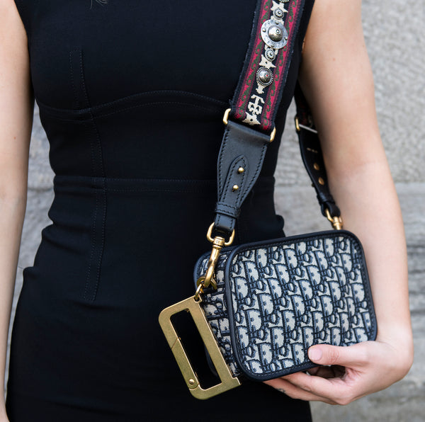 How to Accessorize your Favorite Handbag