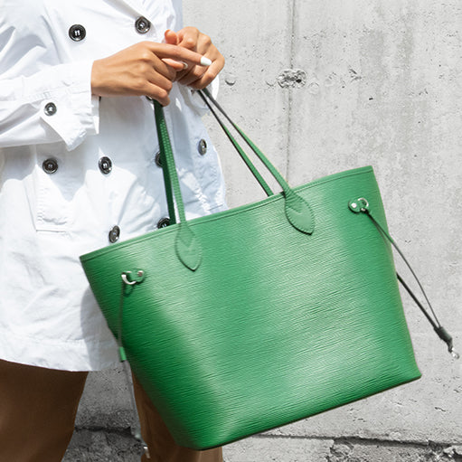 The Best Handbags for Our New Normal