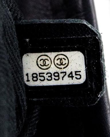 Authentic Chanel Serial Number 2013-2014
