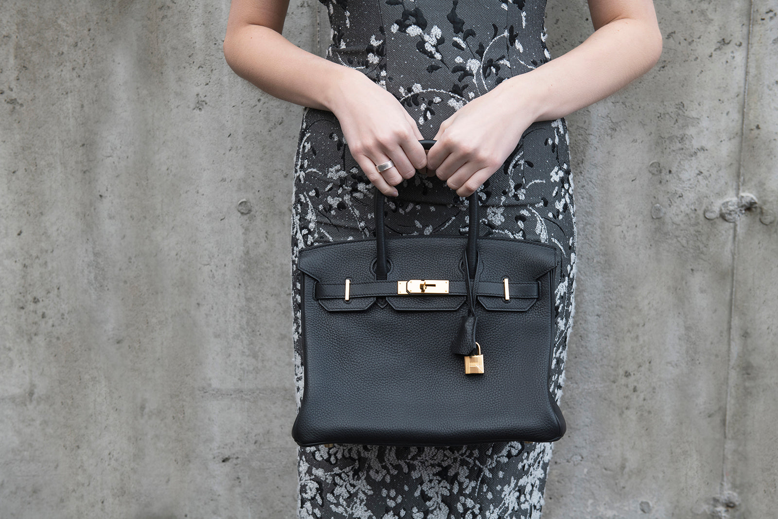 Discover Canada's selection of authentic preowned Birkin Bags