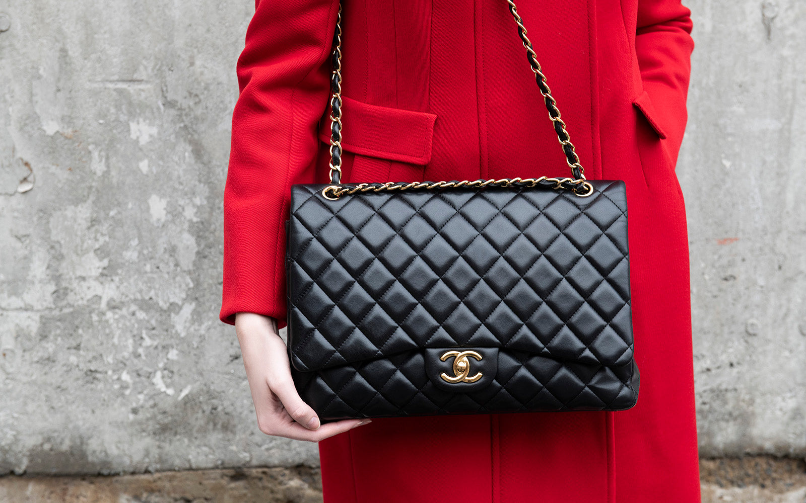 Discover authentic preowned Chanel handbags in Canada