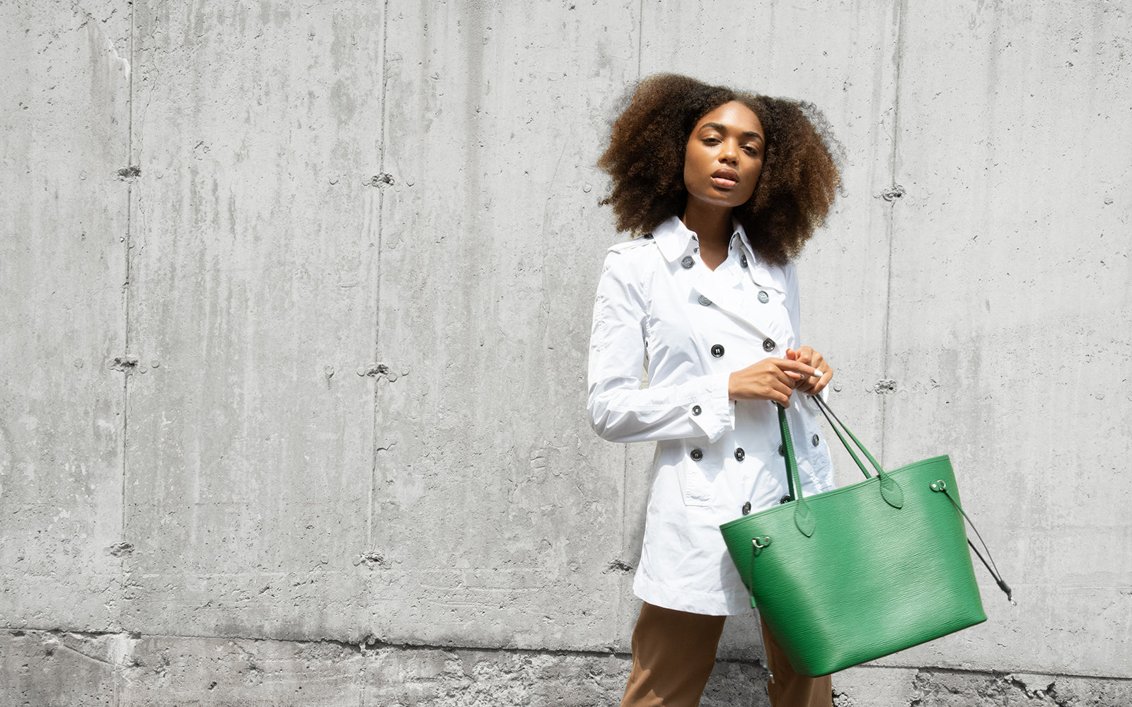 Designer handbags that are perfect for a Covid world