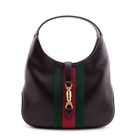 Authentic Gucci Jackie Hobo