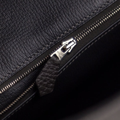 Authentic Hermes zipper