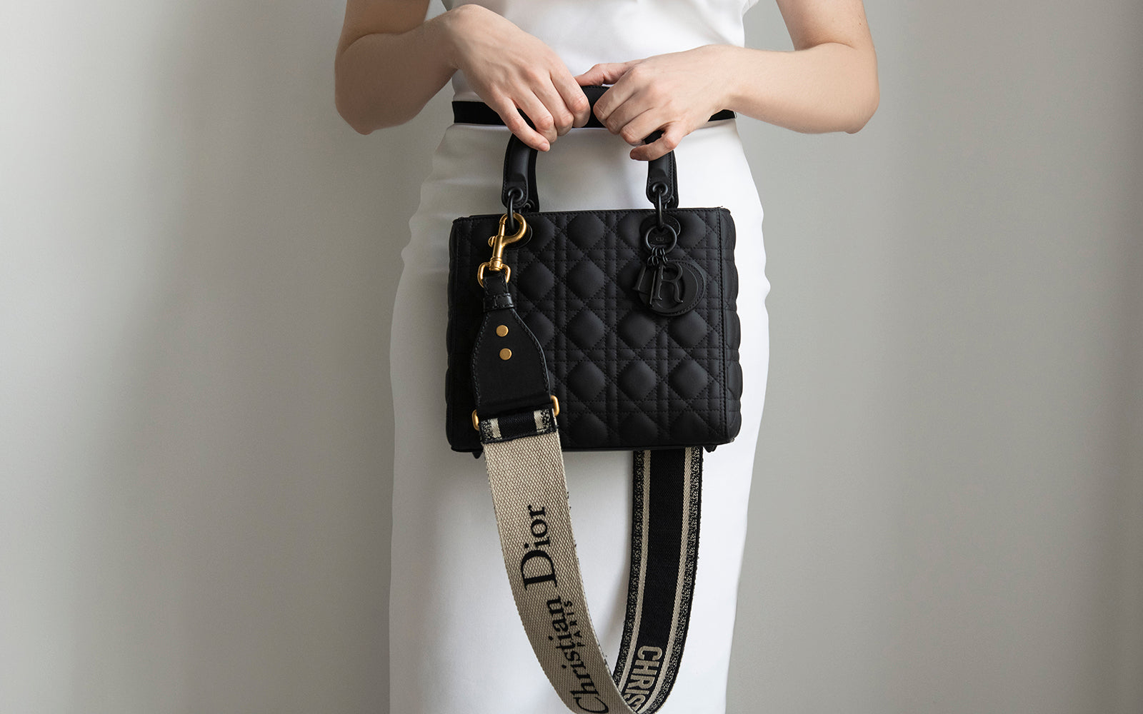 Shop authentic preowned Dior handbags and accessories