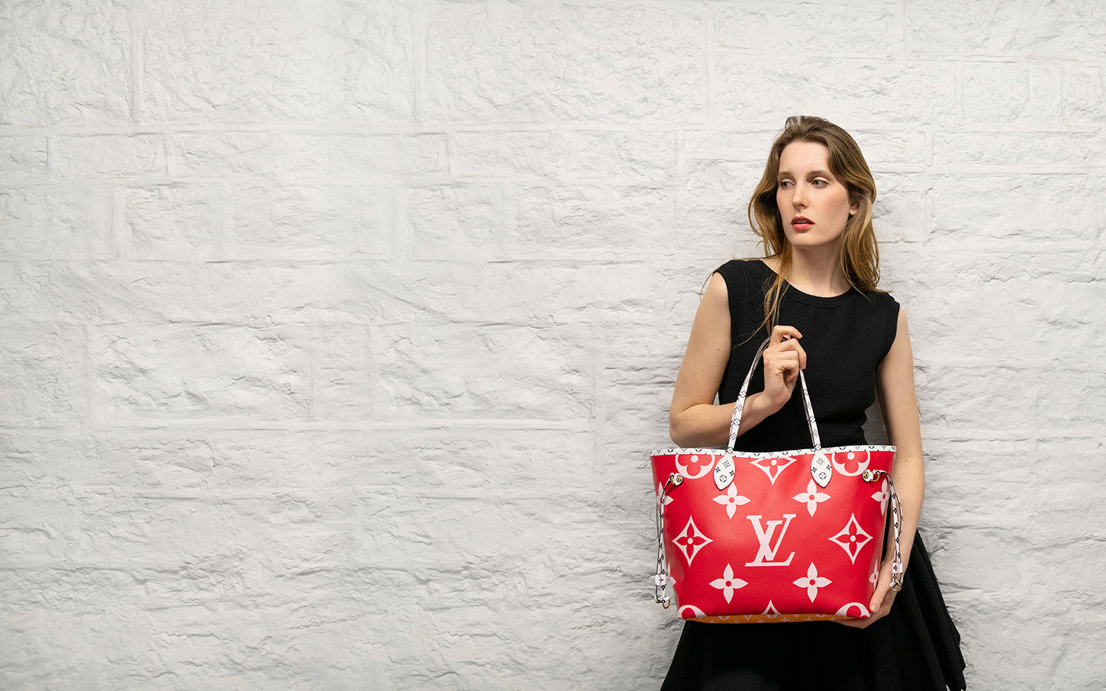 Discover authentic pre-loved Louis Vuitton handbags and more