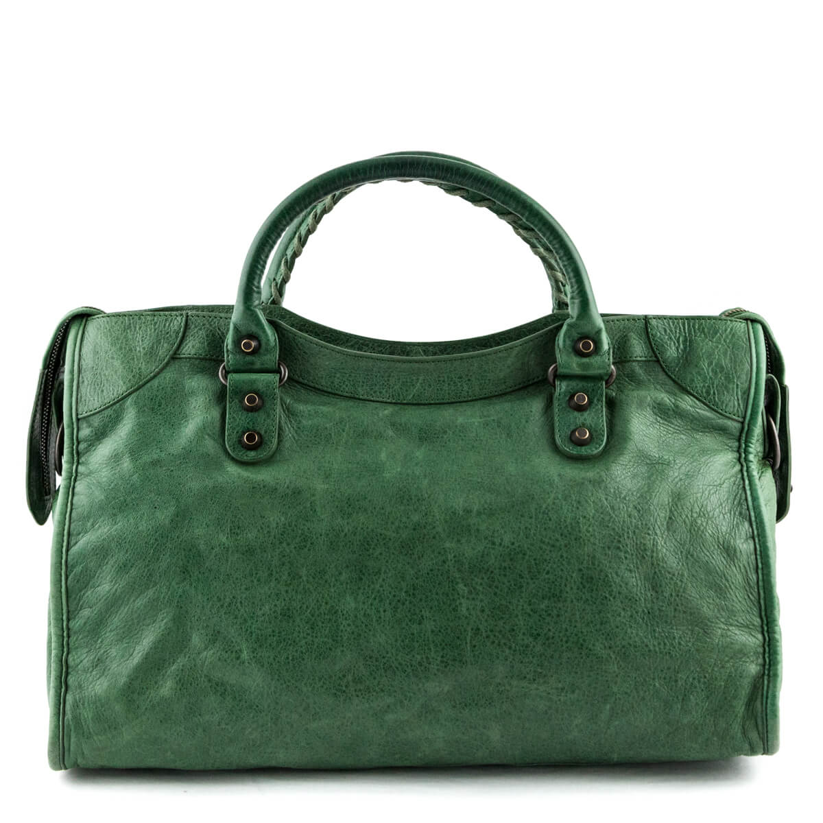 8e59afe252a172 ... Balenciaga Cypress Lambskin Motocross Classic City Bag - LOVE that BAG  - Preowned Authentic Designer Handbags ...
