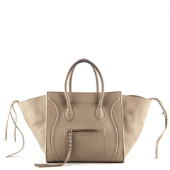 Celine Taupe Medium Phantom