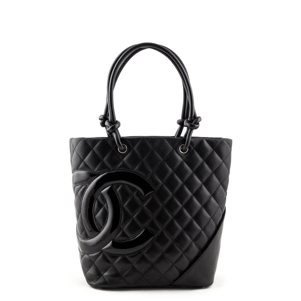 8b54b1a1516e CHANEL CAMBON | LOVE That BAG - Pre-Owned Authentic Designer Handbags