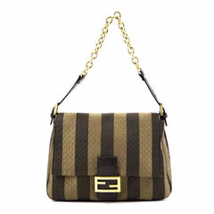 Fendi Mama in Quilted Brocade - 1