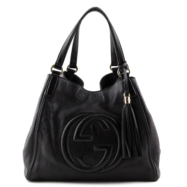 96a54b61ded1d2 GUCCI SOHO | LOVE That BAG - Pre-Owned Authentic Designer Handbags