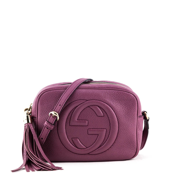 68a2ea97296ab Gucci Dusty Rose Soho Disco