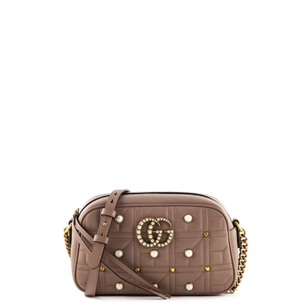 eeae82ef0 GUCCI MARMONT | LOVE That BAG - Pre-Owned Authentic Designer Handbags