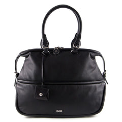 Hugo Boss Satchel Black - 1