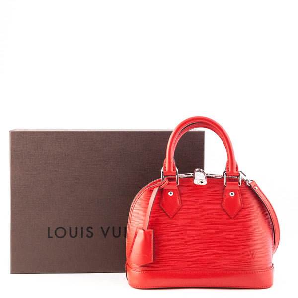Love that Bag is not affiliated with Louis Vuitton. We guarantee this is an authentic  Louis Vuitton. Louis Vuitton is a registered trademark of Louis ... ba1159a78f
