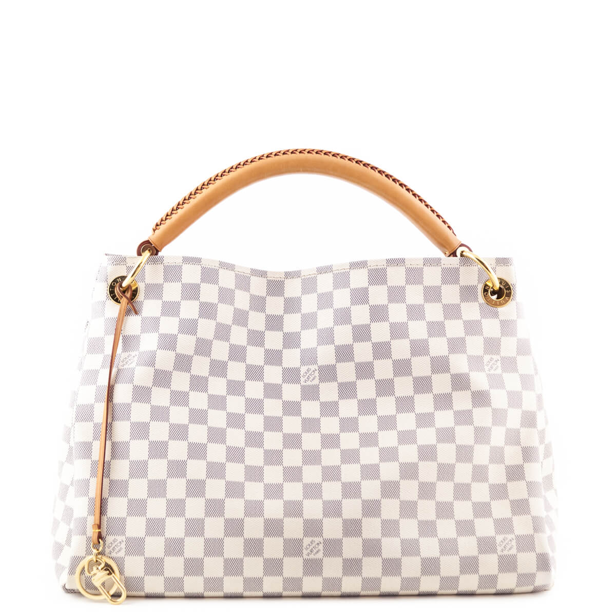 8a4064454e80 Louis Vuitton Damier Azur Artsy MM - LOVE that BAG - Preowned Authentic  Designer Handbags ...