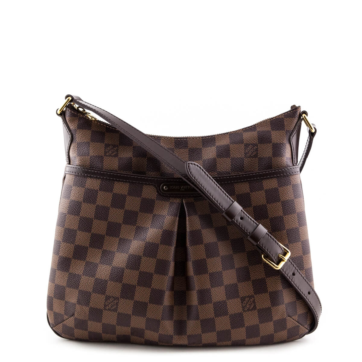 9c022f034a Louis Vuitton Damier Ebene Bloomsbury PM - LOVE that BAG - Preowned  Authentic Designer Handbags ...