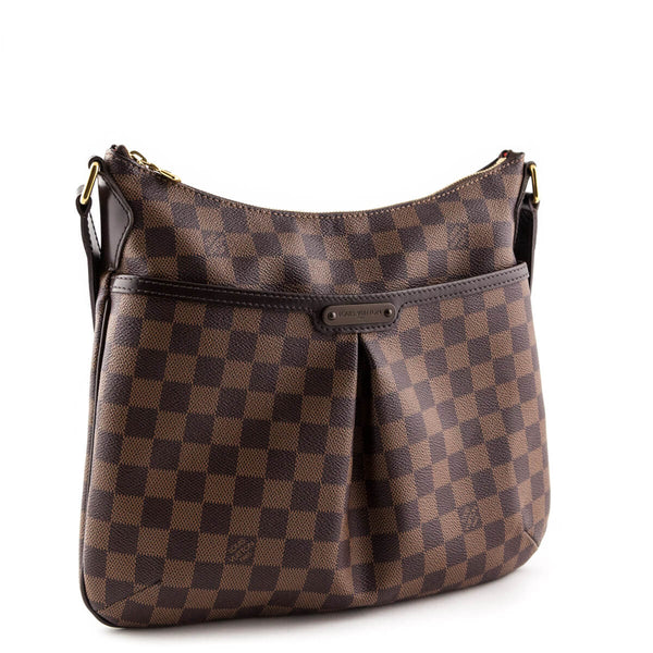 edbaf6d46547 Louis Vuitton Damier Ebene Bloomsbury PM - Luxury Bags Canada