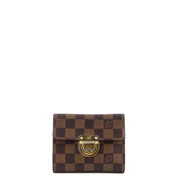 bd03510519de4 LOUIS VUITTON WALLET