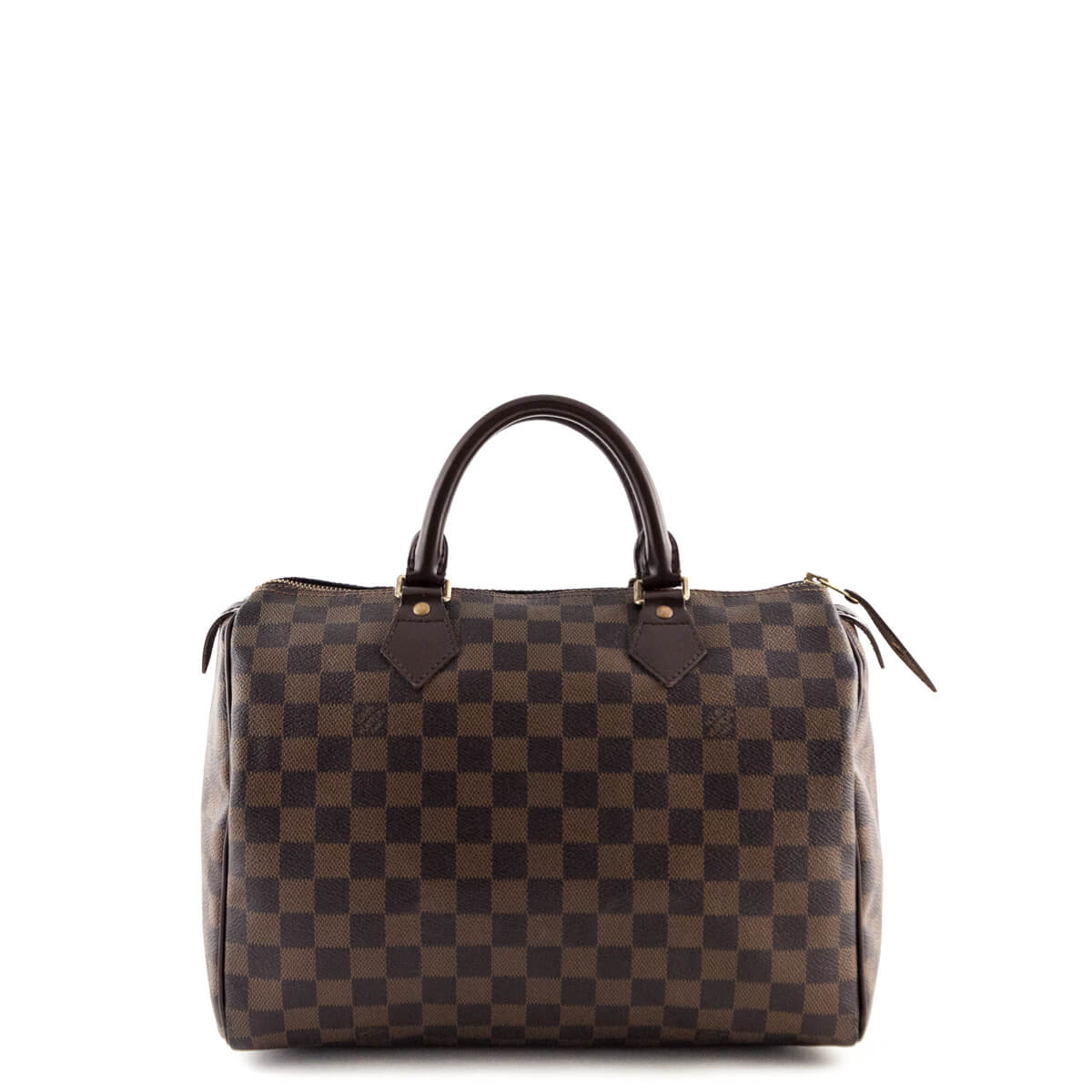 8a049c959128 Louis Vuitton Damier Ebene Speedy 30 - LOVE that BAG - Preowned Authentic  Designer Handbags ...