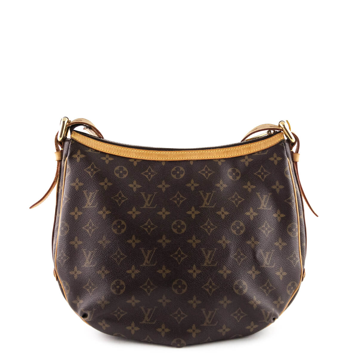 089340616ebf ... Louis Vuitton Monogram Tulum GM - LOVE that BAG - Preowned Authentic  Designer Handbags ...
