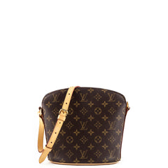 Louis Vuitton Monogram Drouot