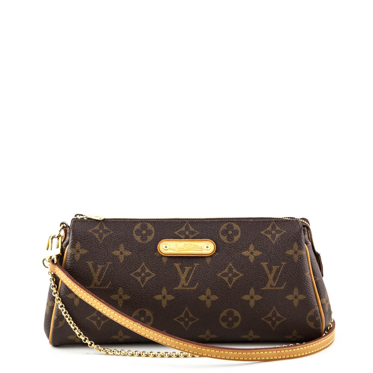 63bd1da6e856 Louis Vuitton Monogram Eva Bag - LOVE that BAG - Preowned Authentic  Designer Handbags ...