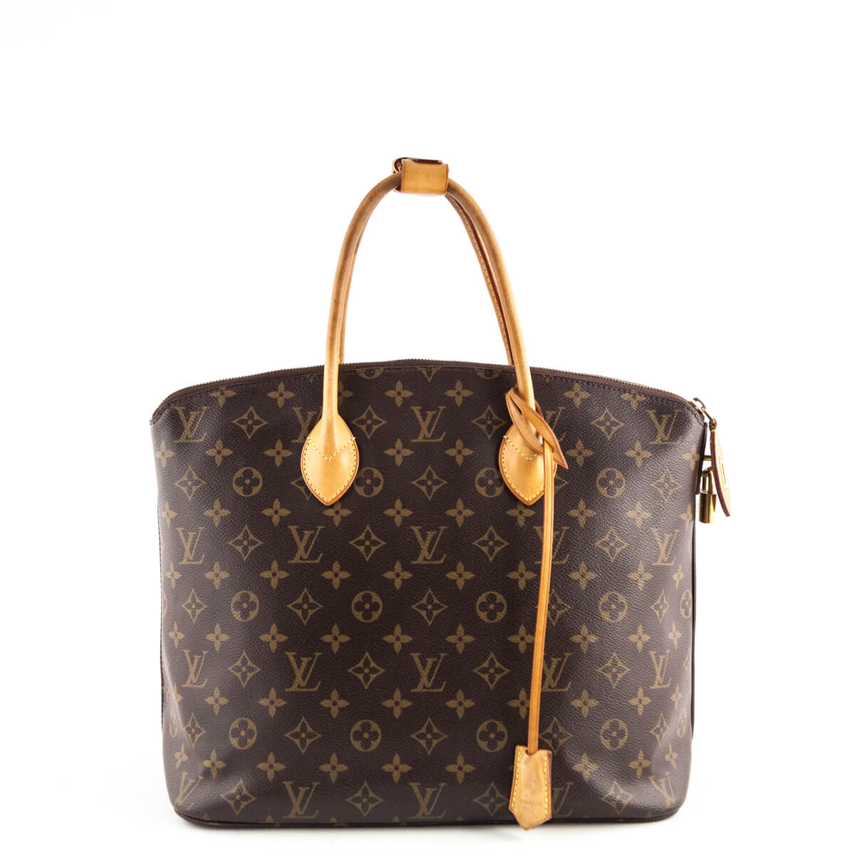 Louis Vuitton Monogram Lockit PM - LOVE that BAG - Preowned Authentic  Designer Handbags ... b3c8316211