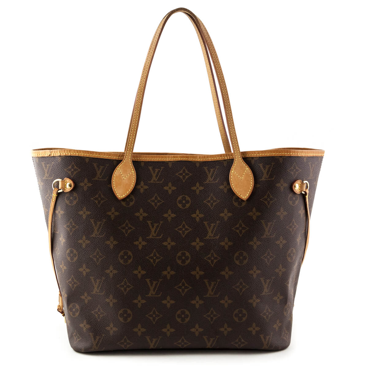 d816abd2b135d Louis Vuitton Monogram Neverfull MM - LOVE that BAG - Preowned Authentic  Designer Handbags ...