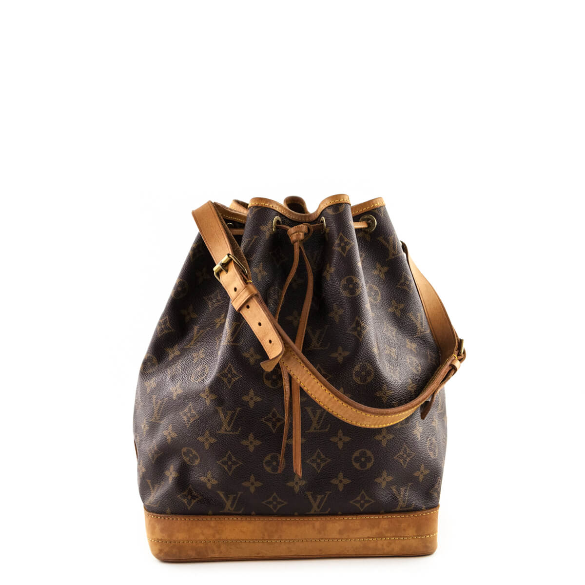 a546650e8ffe Louis Vuitton Monogram Vintage Noe Bucket - LOVE that BAG - Preowned  Authentic Designer Handbags ...