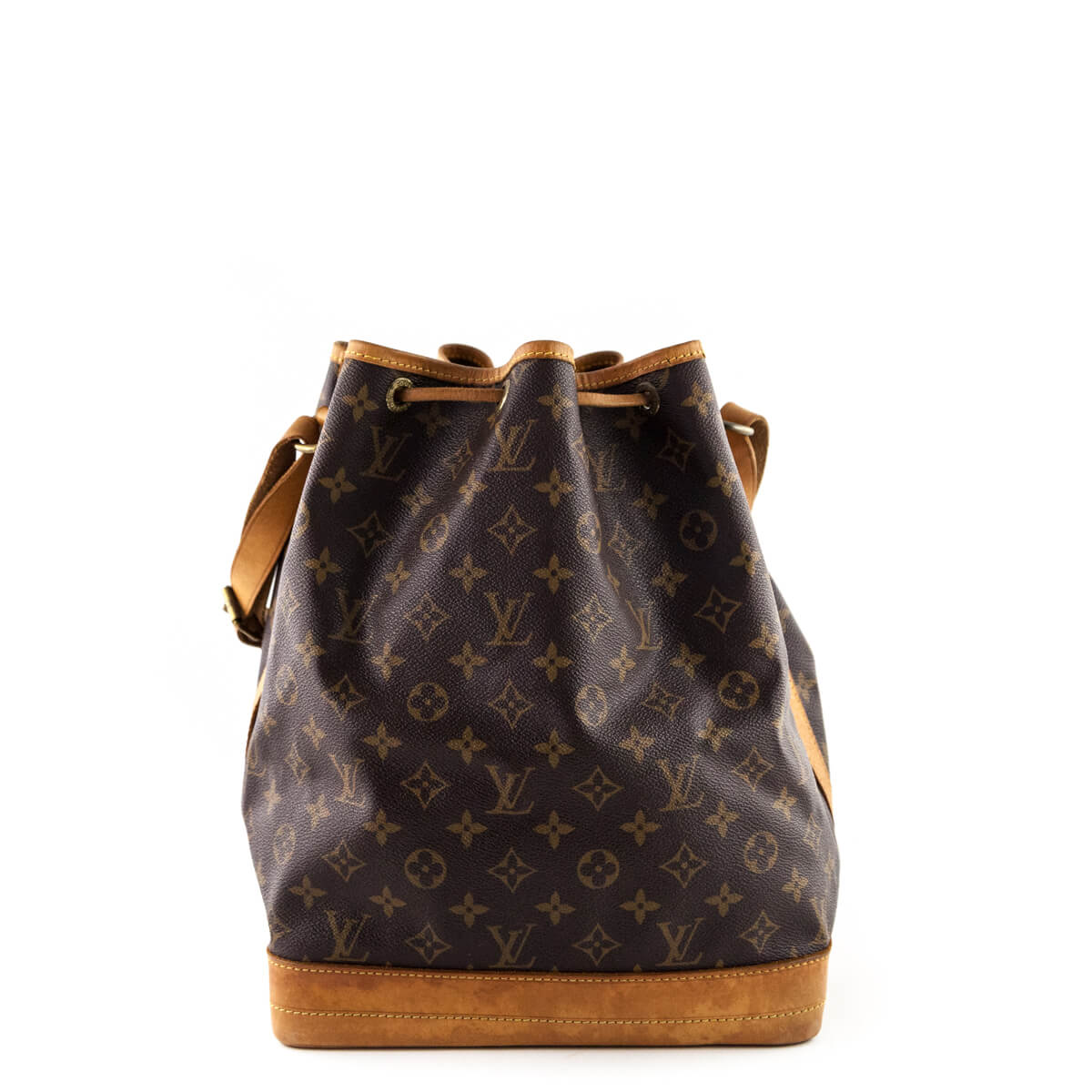 6e733ff184e ... Louis Vuitton Monogram Vintage Noe Bucket - LOVE that BAG - Preowned  Authentic Designer Handbags ...
