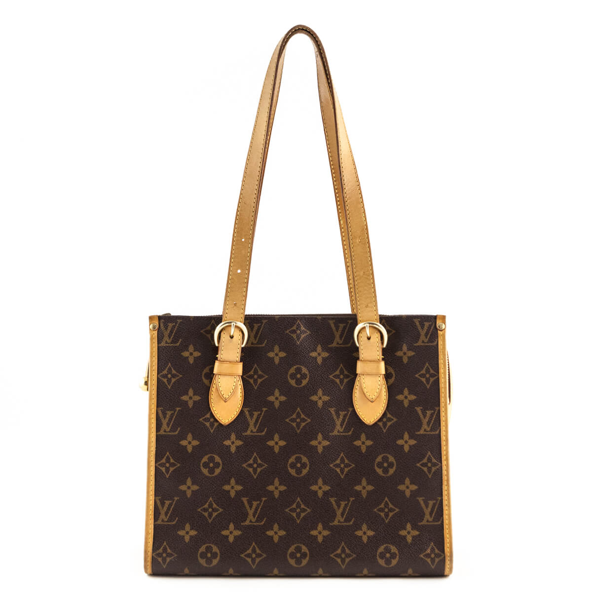 1f18f5078a10 Louis Vuitton Monogram Popincourt Haut - LOVE that BAG - Preowned Authentic  Designer Handbags ...