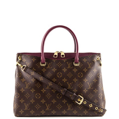 Louis Vuitton Monogram Pallas - 1