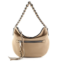 Marc Jacobs Small Beige Nomad Hobo - 1