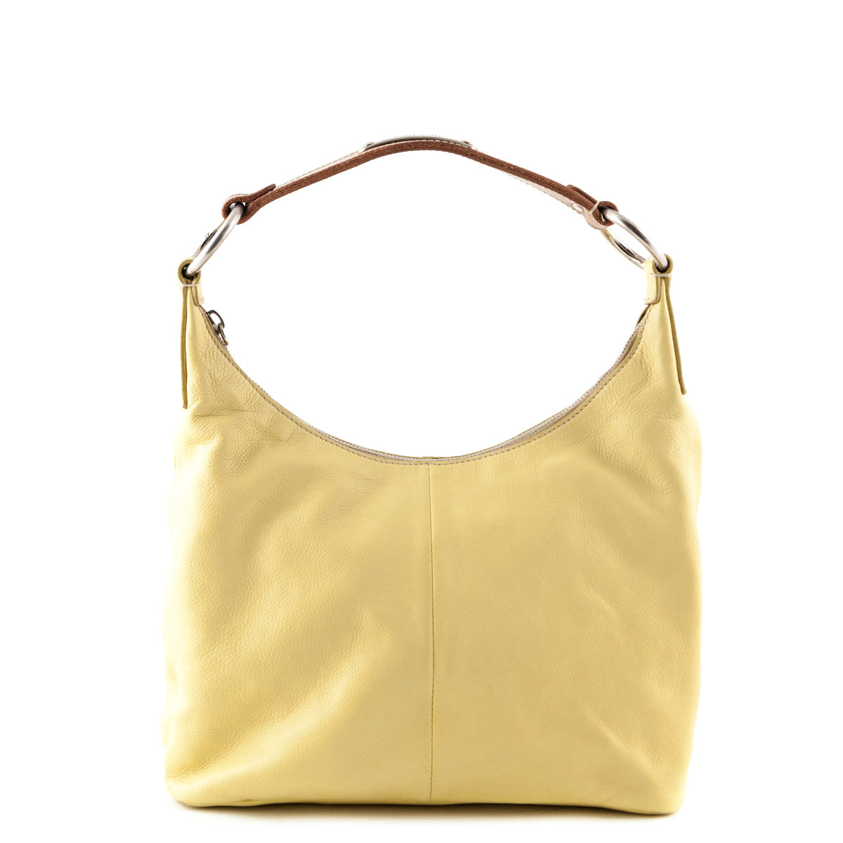 Miu Miu Mustard Leather Shoulder Bag - LOVE that BAG - Preowned Authentic  Designer Handbags ... 36faf5e3d8925