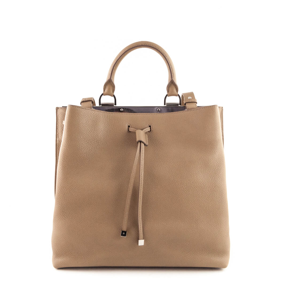 37b3c867faa7 ... Mulberry Mushroom Kensington Bag - LOVE that BAG - Preowned Authentic  Designer Handbags ...