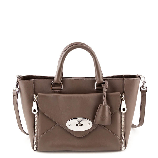 81e96d7dbaa ... inexpensive mulberry taupe calfskin small willow bag love that bag  preowned authentic designer handbags bc7a6 61893