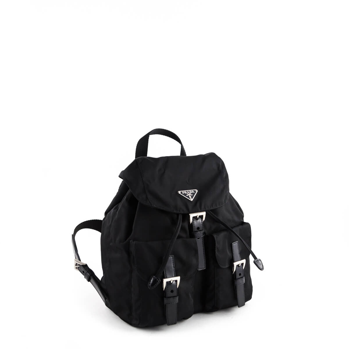 Prada Backpack Review